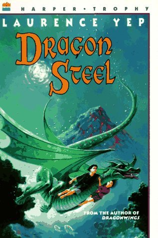Dragon Steel (Dragon #2)