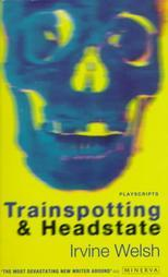 trainspotting book essay Read this essay and over 1,500,000 others like it now train spotting trainspotting presents an ostensible image of fractured society.