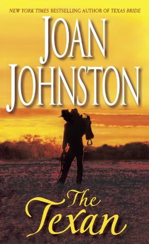 The Texan by Joan Johnston