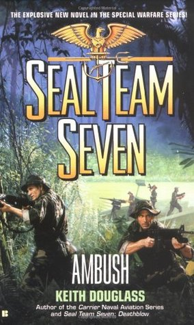 Ambush (Seal Team Seven #15)