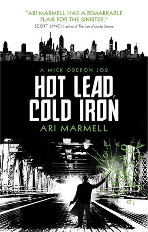 Image result for hot lead, cold iron