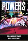 Powers: Definitive Collection, Vol. 2