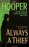 Always a Thief (Quinn/Thief #2)