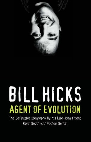 Bill Hicks by Kevin  Booth