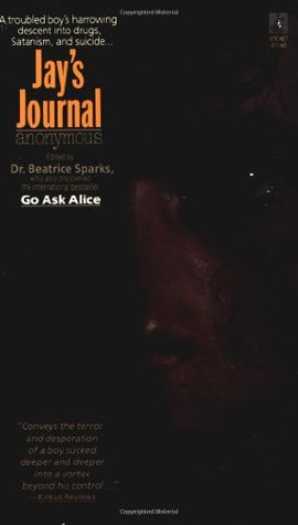 Jay's Journal by Beatrice Sparks