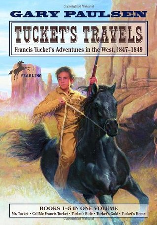 Tucket's Travels by Gary Paulsen