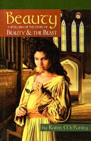Beauty: A Retelling of the Story Beauty & the Beast
