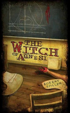 The Witch of Agnesi (Bonnie Pinkwater Mystery #1)