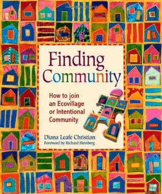 Finding Community by Diana Leafe Christian