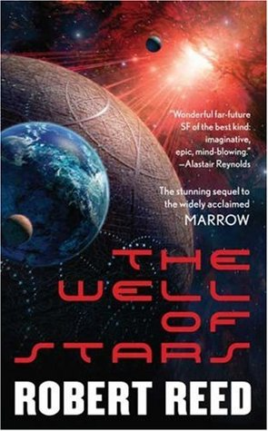 The Well of Stars by Robert Reed