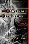 The Darwinian Revolution: Science Red in Tooth and Claw
