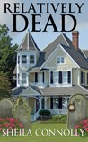 Relatively Dead (Relatively Dead #1)