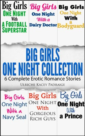 Big Girls One Night Collection
