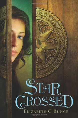 StarCrossed by Elizabeth C. Bunce