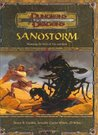 Sandstorm: Mastering the Perils of Fire and Sand (Dungeons & Dragons d20 3.5 Fantasy Roleplaying Supplement)