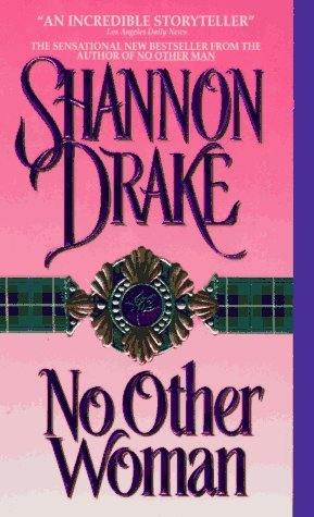 No Other Woman by Shannon Drake