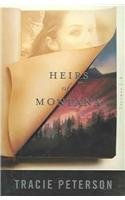 Heirs of Montana Pack, vols. 1-4 (Heirs of Montana #1-4)
