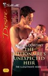 The Billionaire's Unexpected Heir (Illegitimate Heirs #6)