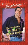 The Mighty Quinns: Conor (The Mighty Quinns, #1)