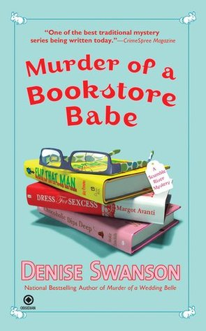Murder of a Bookstore Babe by Denise Swanson
