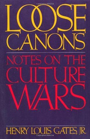 Loose Canons by Henry Louis Gates Jr.