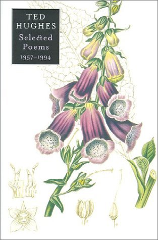 Selected Poems 1957-1994 by Ted Hughes
