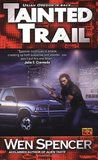 Tainted Trail (Ukiah Oregon, #2)