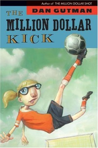 The Million Dollar Kick (The Million Dollar Series, #2)
