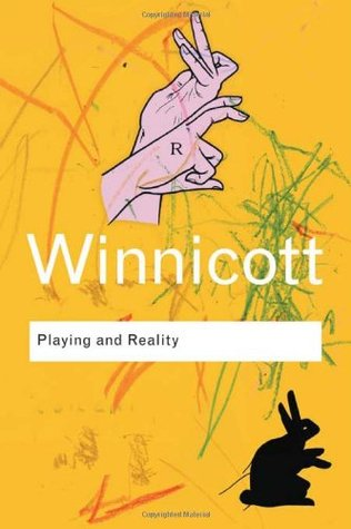 Playing and Reality by Winnicott, D. W. ( Author ) ON Jan-20-... by D.W. Winnicott