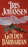 The Golden Barbarian by Iris Johansen