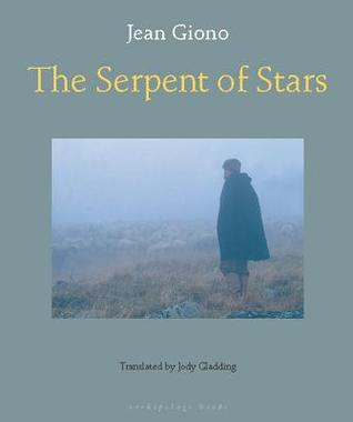 The Serpent of Stars