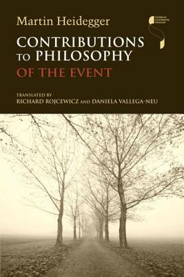Contributions to Philosophy (of the Event) Contributions to Philosophy (of the Event)