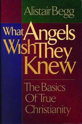 What Angels Wish They Knew