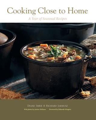 Cooking Close to Home by Diane Imrie