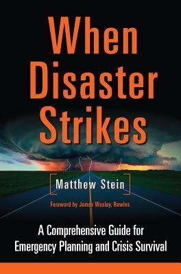When Disaster Strikes by Matthew Stein
