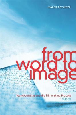 From Word to Image-2nd Edition by Marcie Begleiter