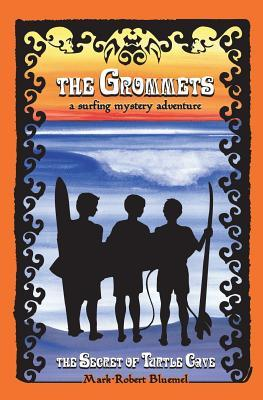 The Grommets: The Secret of Turtle Cave