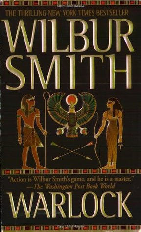 Warlock (Ancient Egypt, #3)