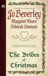 The Brides of Christmas (Includes Warrior, #11; de Burgh, #3.5)