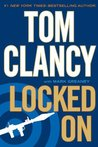 Locked On (Jack Ryan Universe, #14)