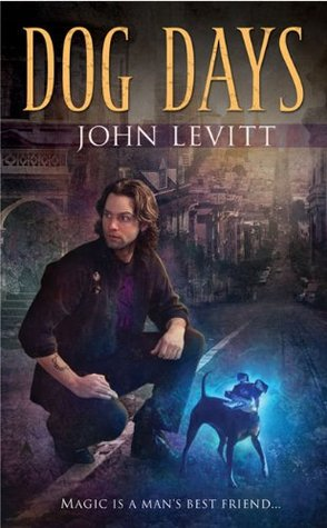 Dog Days by John Levitt