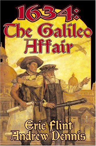 1634: The Galileo Affair (Assiti Shards, #3)
