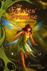 Silence and Stone (The Faeries' Promise, #1)