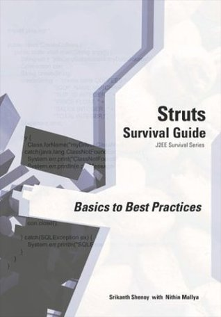 Struts Survival Guide: Basics to Best Practices