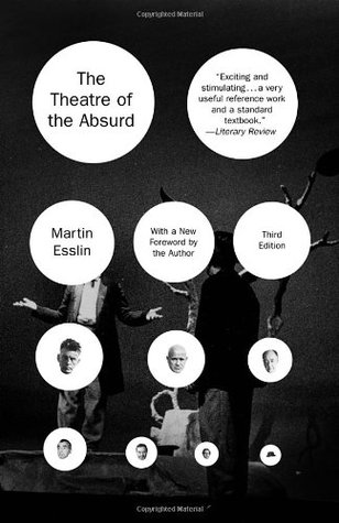An Essay On Theatre Of The Absurd Review - image 8