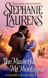 The Masterful Mr. Montague (Casebook of Barnaby Adair, #2)