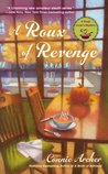 A Roux of Revenge (Soup Lover's Mystery, #3)