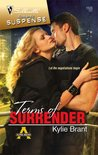 Terms of Surrender (Alpha Squad #1)