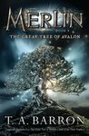 The Great Tree of Avalon (Merlin Saga, #9)