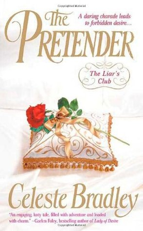 The Pretender by Celeste Bradley